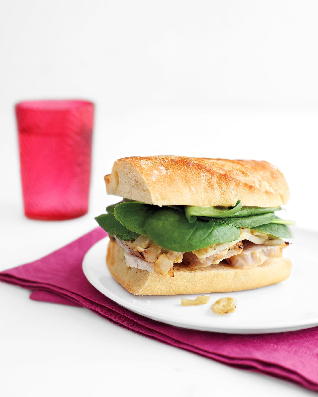 20 Fuss Free Chicken Sandwich Recipes For Lunch Or Dinner Honey Mustard Chicken Sandwiches