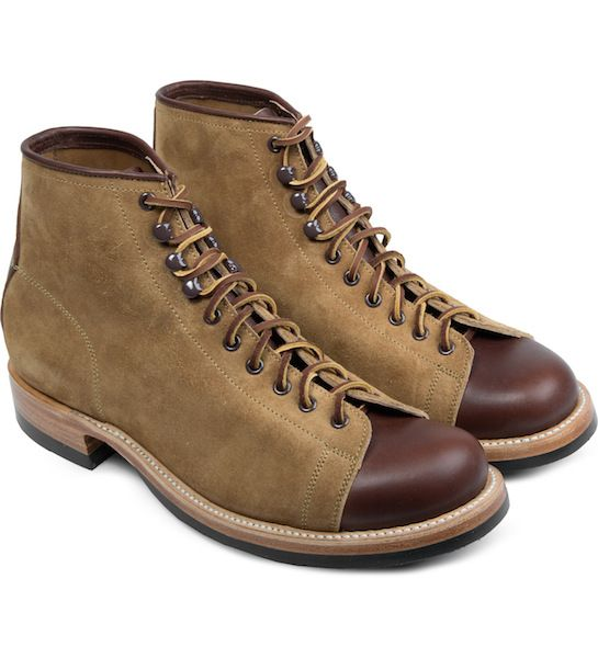 YUKETEN WORK BOOTS | HYPEBEAST SALE   PROMO CODE | Mens rugged ...