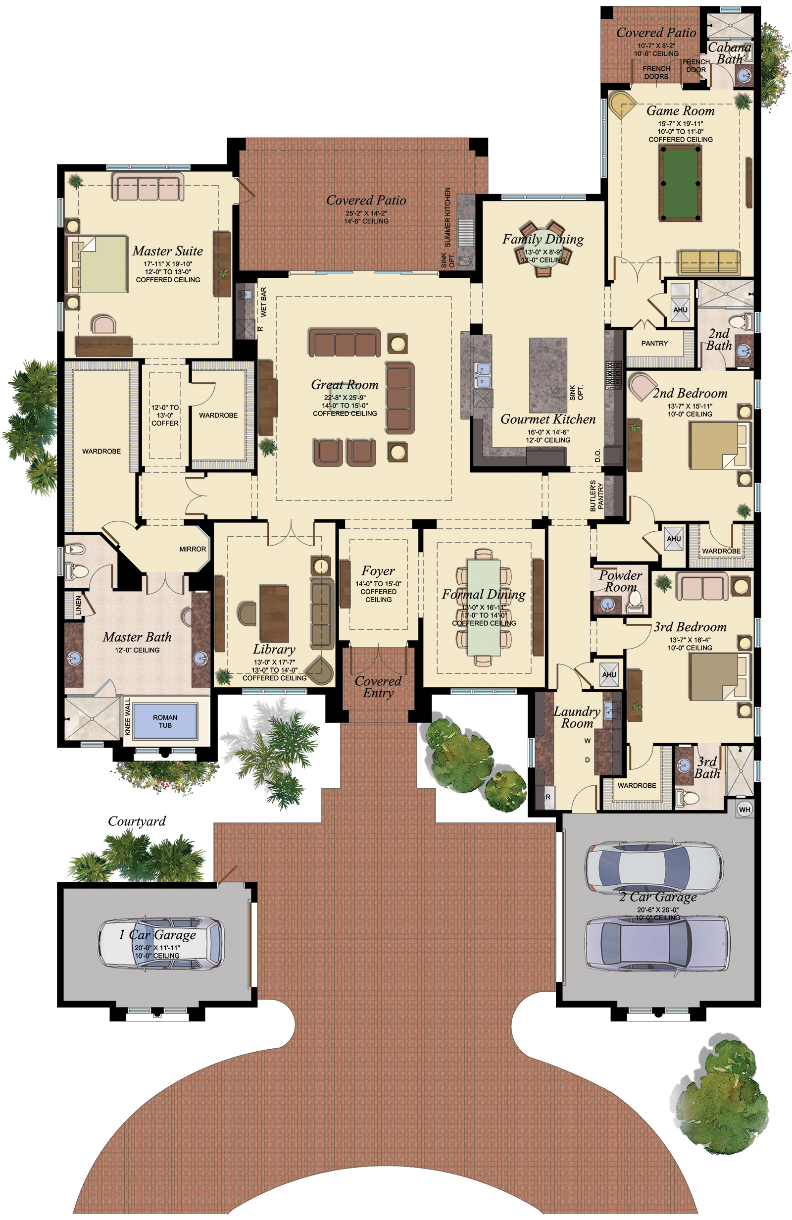 GL Homes | New house plans, House blueprints, Architectural ... on old brick homes, az homes, london bay homes,