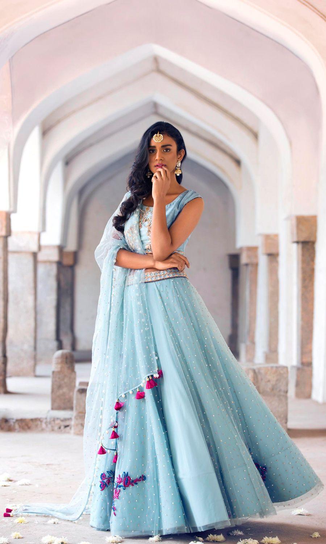 52ad76bda8 Affordable & Cheap Indian Bridal Dress Designers 2018 Low Price Bridal  Dresses