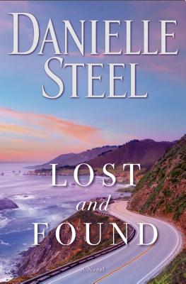 Danielle steel lost and found book