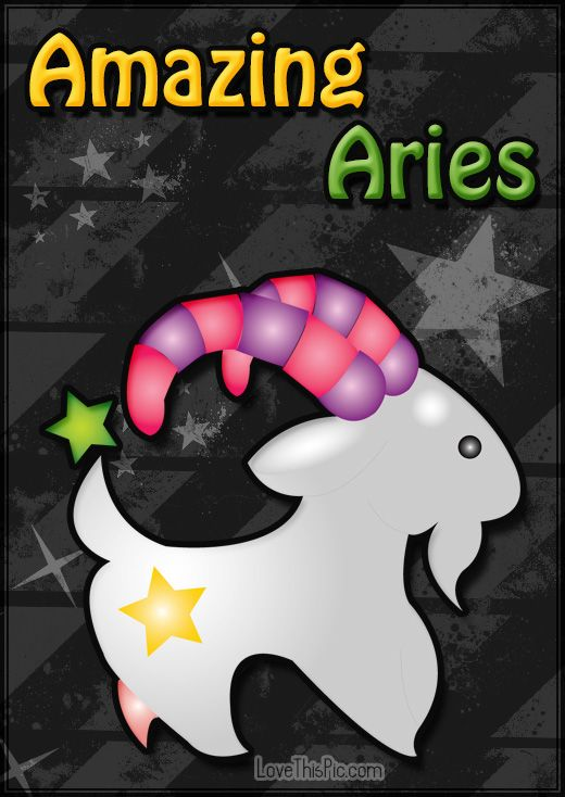 girly aries images | Amazing Aries Pictures, Photos, and ...