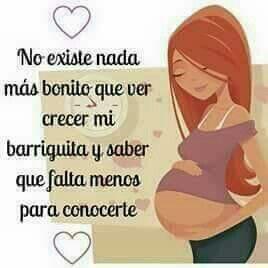 Frases Para El Bebé Imagenes De Embarazo Frases Para