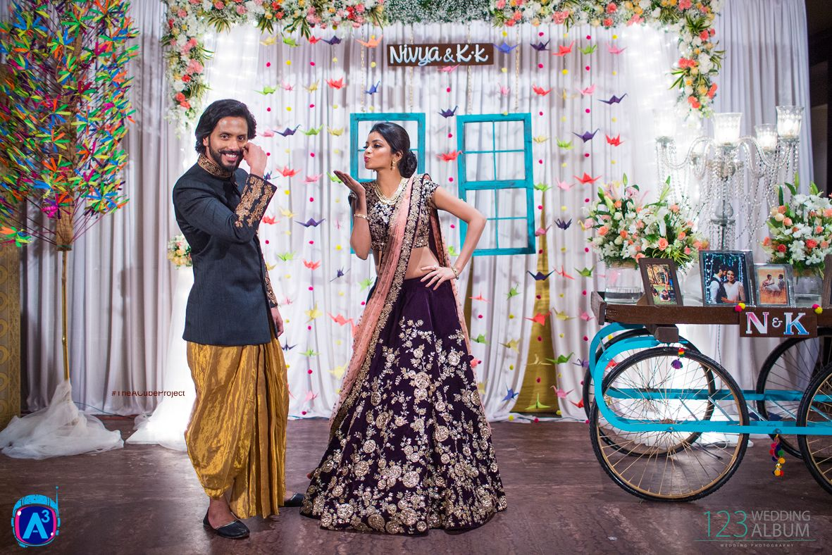 Still Trending Indian Wedding Photo Booth Ideas That Are Fresh