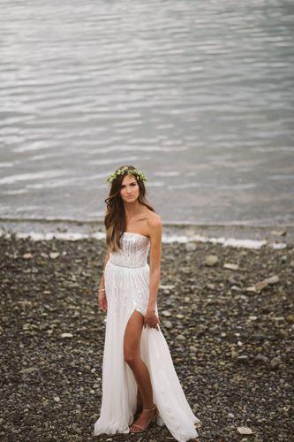 Image: Barrett_Wedding_111_IP in Celeste & Max Married