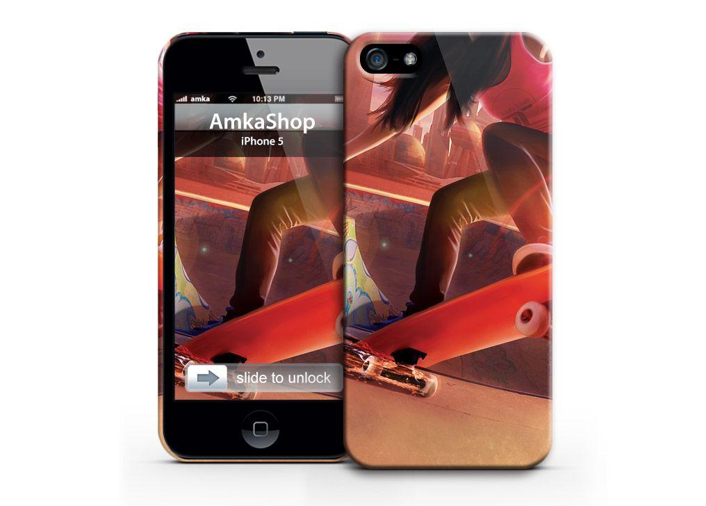 Coque iPhone 5 et 5S art et design - Apple : playground-5 | Coque ...