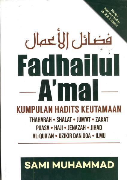 Penulis Sami Muhammad Penerbit Tiga Serangkai Ukuran 17x24 Cm