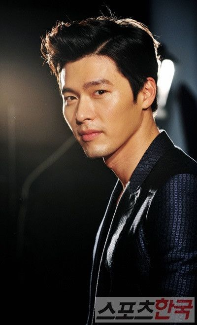 Hyun Bin....youre lookin just right