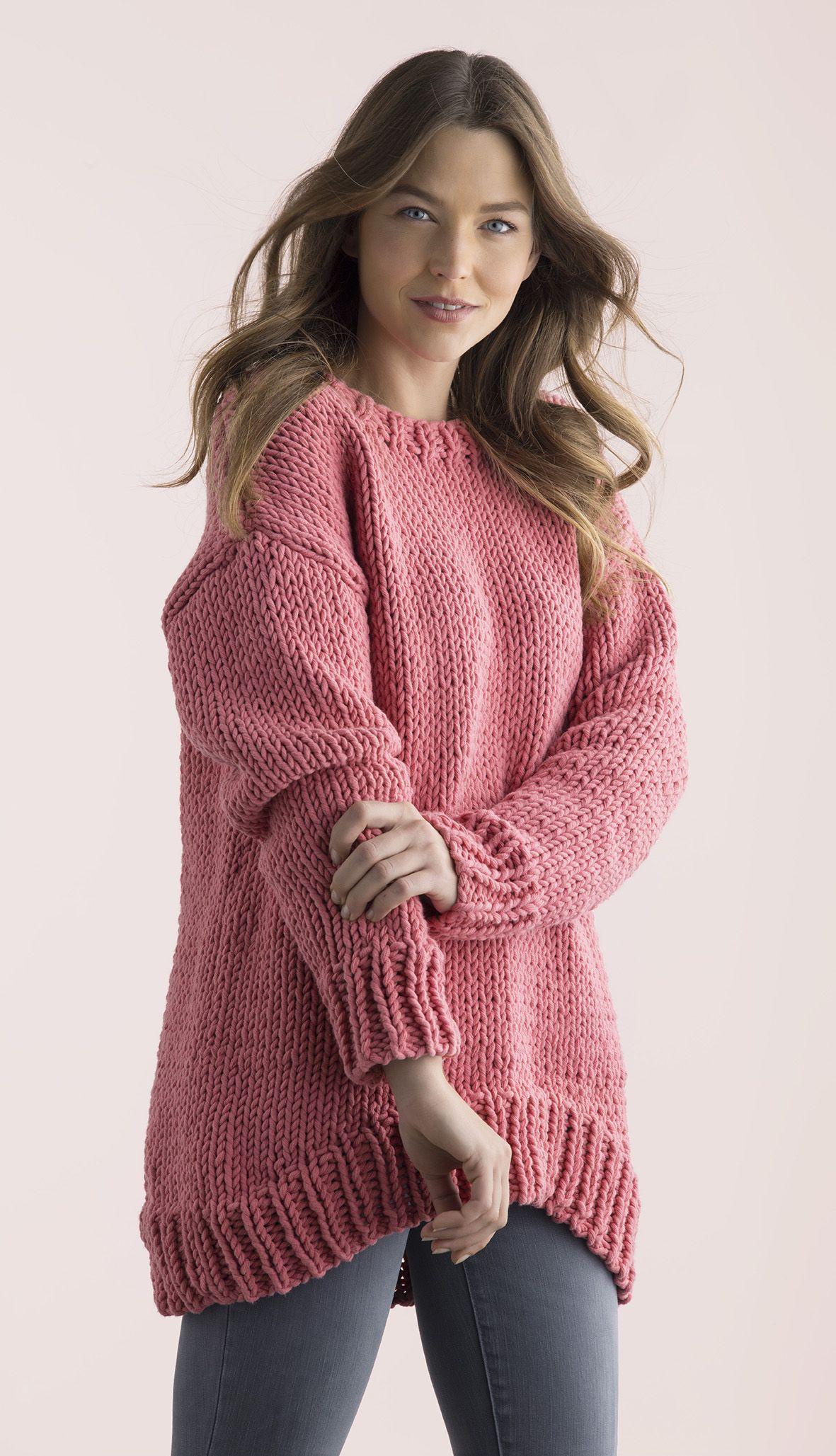 Chunky Knit jumper by Panda Australia   Jumper knitting ...