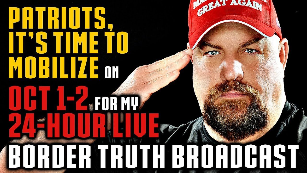 Urgent It S Time To Mobilize Patriots Veterans United Patriots Army Veteran