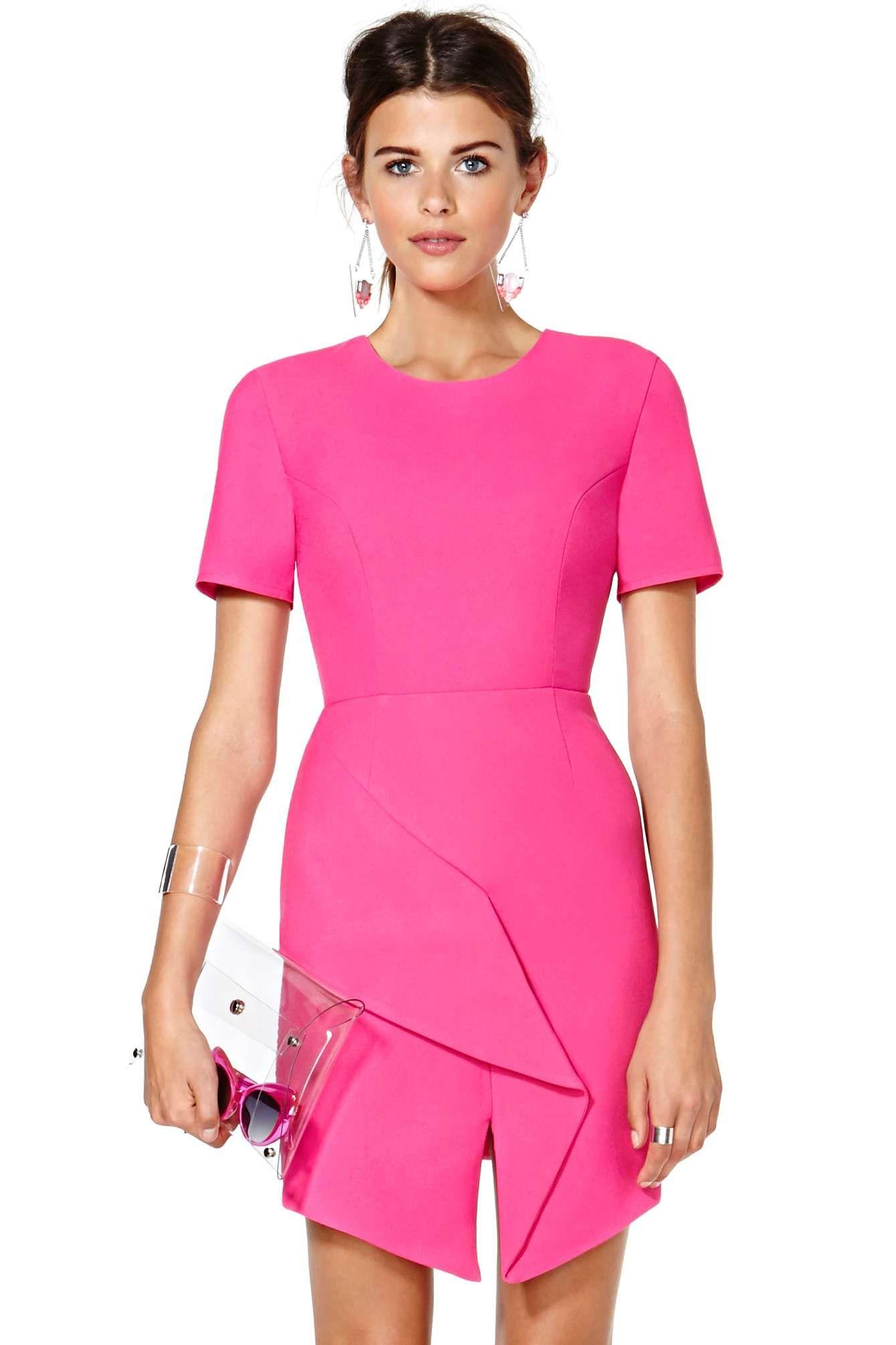 Pink dress shirt for women  Crochet Whatus Up Hello Lace Dress  Keepsakes Shops and Dress shops