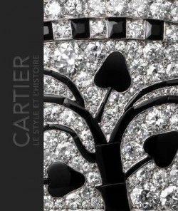 Catalogue d'exposition Cartier, le style et l'histoire - Grand Palais