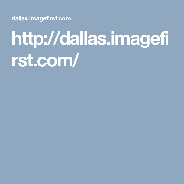 Http Dallas Imagefirst Com Confidence Coaching Business