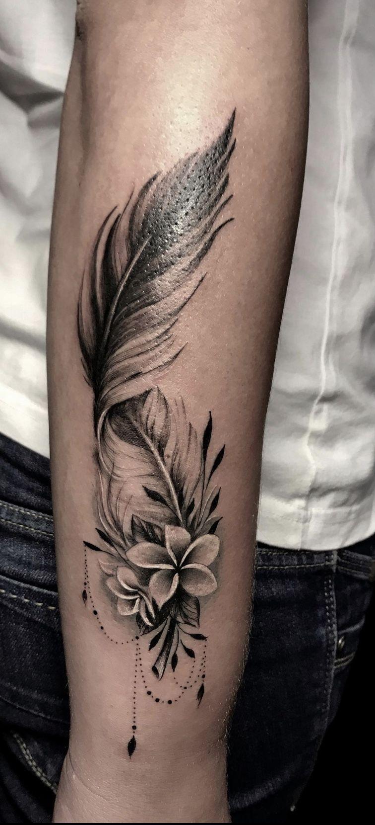 Cool looking arm tattoo | Tattoomagz.com › Tattoo Designs / Ink-Works Gallery › Tattoo Designs