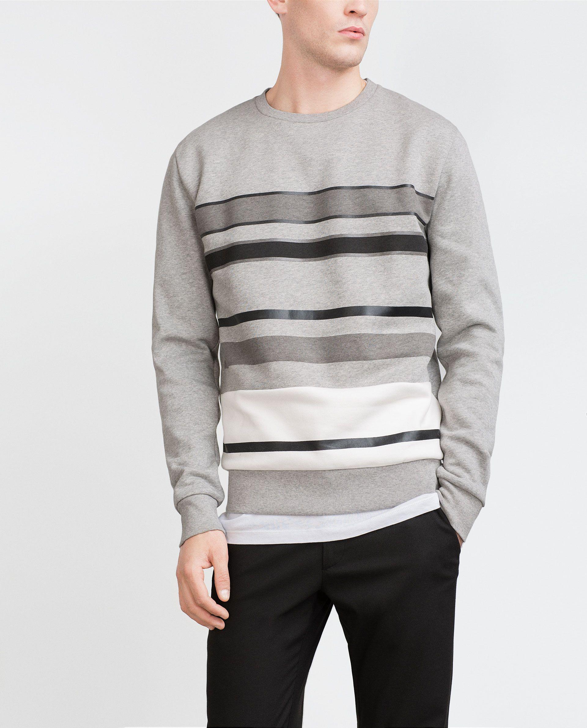 Adidas Id Stadium Crewneck Sweatshirt Solid Grey Raw White Crew Neck Sweatshirt Sweatshirts Athletic Fashion [ 2400 x 1800 Pixel ]