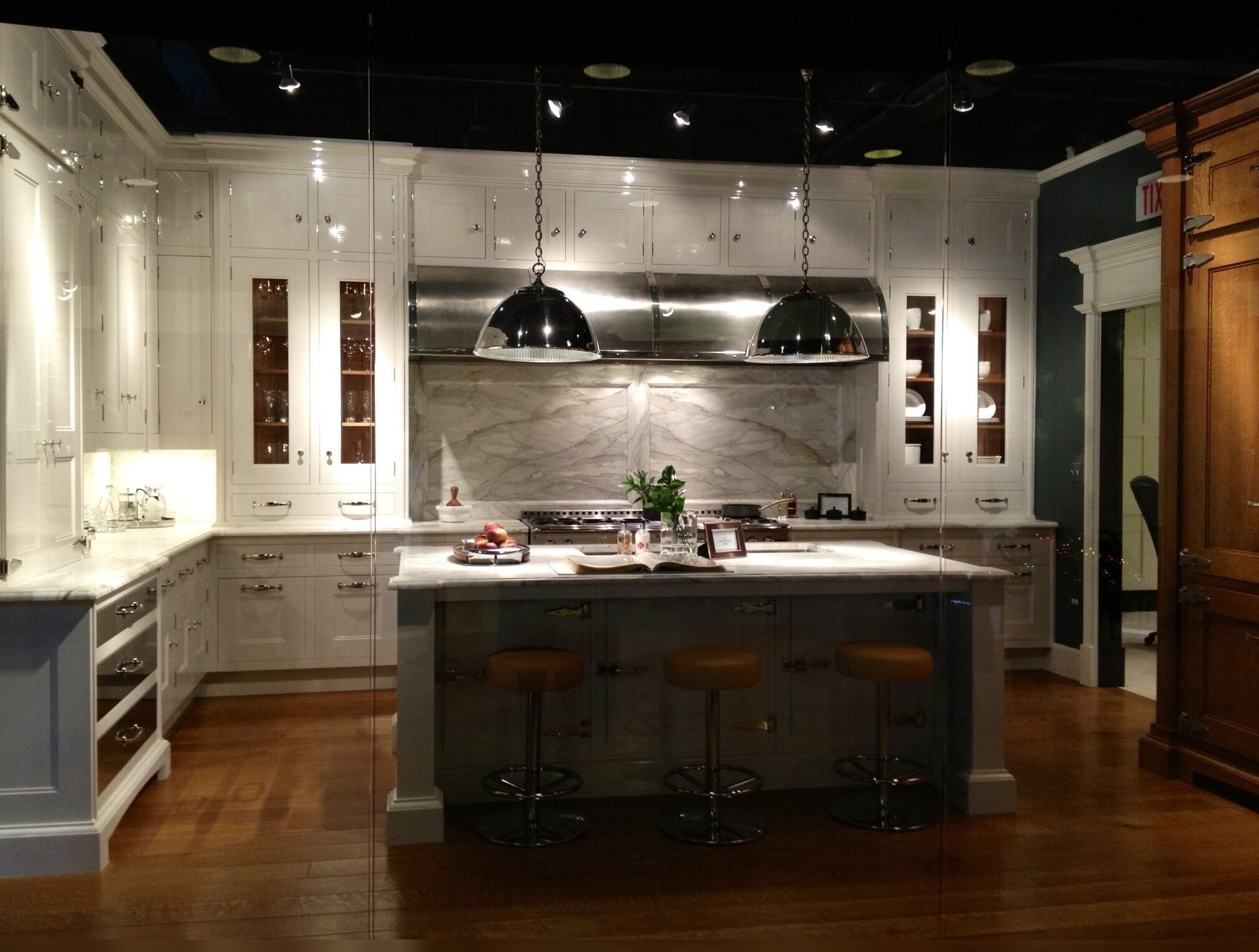 Kitchen Design What is The Brand New Home in 2019