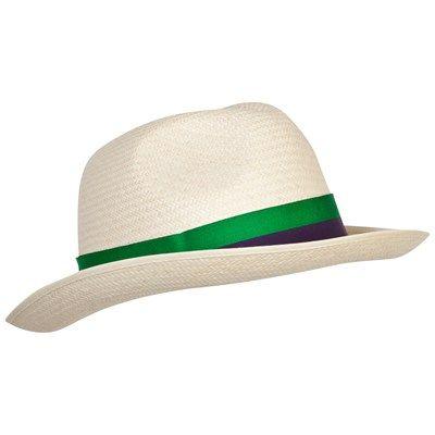 bcd0864f6cc928 Wimbledon Trilby Panama Hat - Mens | I WANT! in 2019 | Hats ...