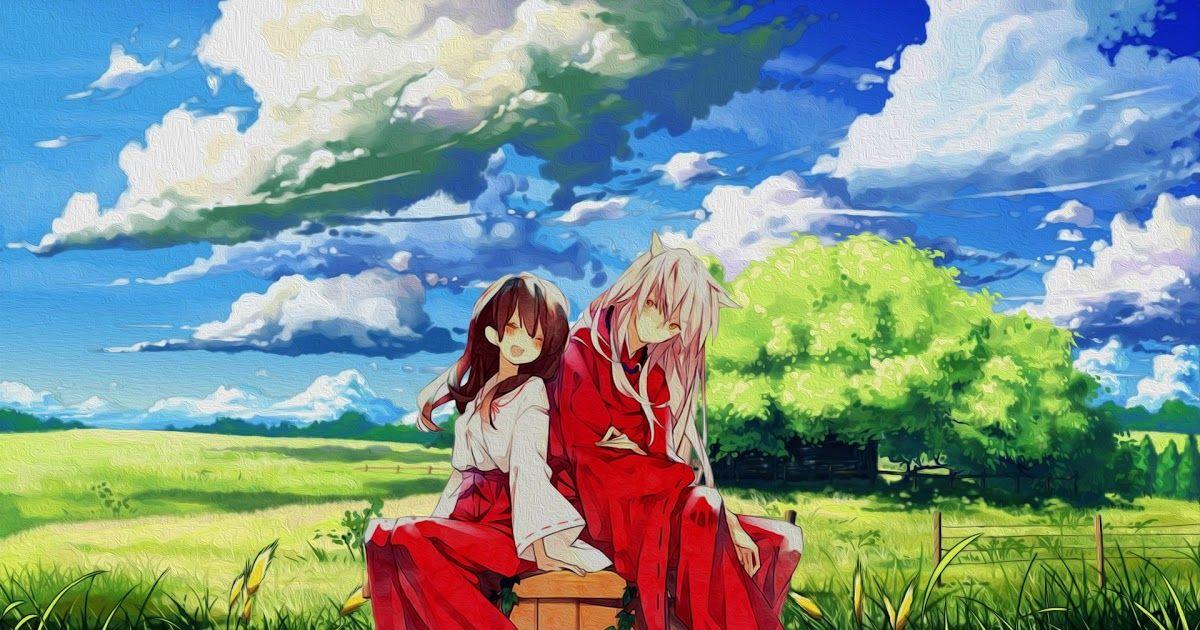 Anime Wallpapers Note 2 Dengan Gambar