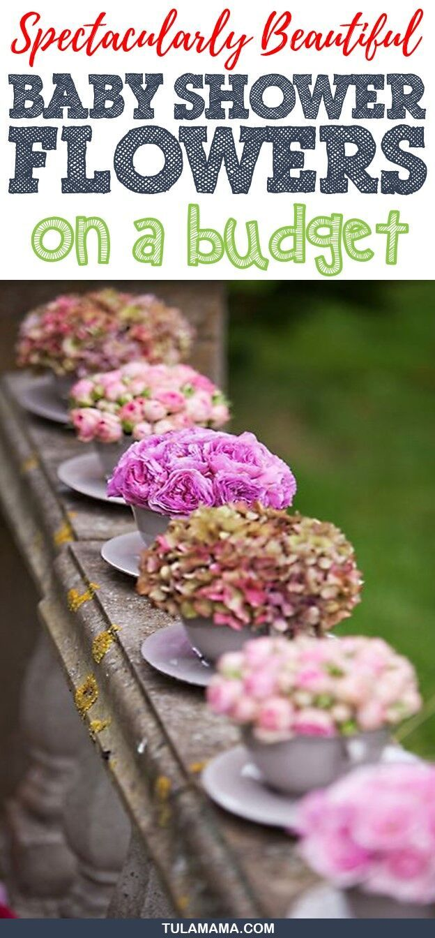 Spectacularly beautiful baby shower flowers on any budget female spectacularly beautiful baby shower flowers on any budget female bloggers free for all pinterest baby shower flowers babies and beautiful baby shower izmirmasajfo