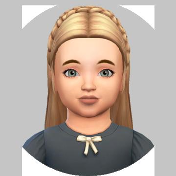 Blogsimplesimmer Coiffures Pour Enfants Coiffures Pour Enfants Cheveux Pour Enfants Cheveux Pour Cheveux Sims Coiffure Naturelle Coiffure Enfant