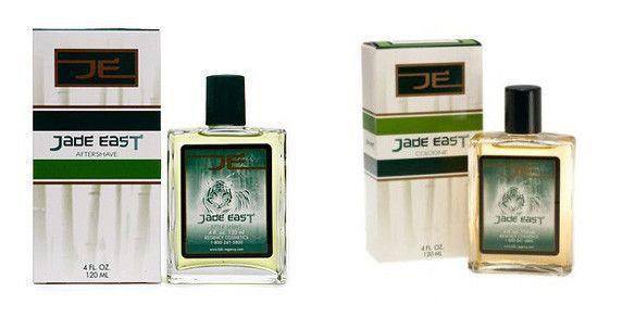 Jade East Cologne 4 oz. & Jade East After Shave 4 oz.