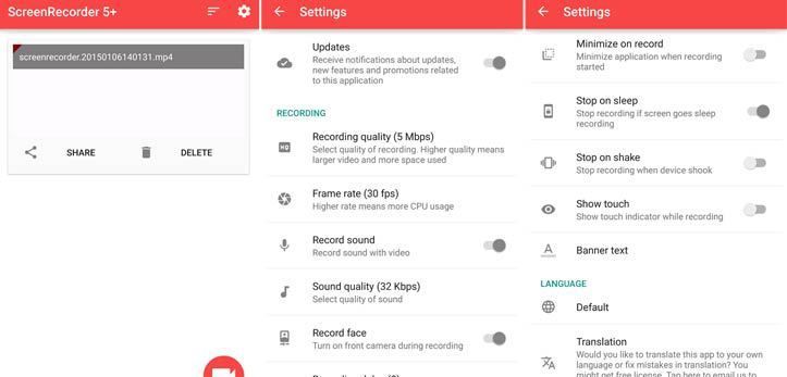How To Record Screen On Your Samsung Galaxy Phones