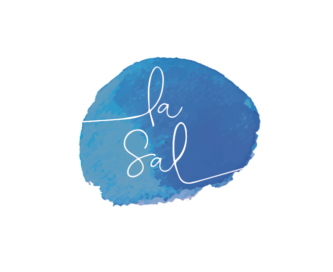 """""""LA SAL"""" RESTAURANT LOGO WANTED GUARANTEED AND BLIND CONTEST by nahp"""