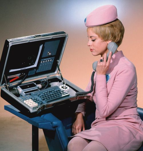 2001: A Space Odyssey (1968) dir. Stanley Kubrick