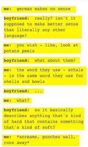 Frankenword online dating