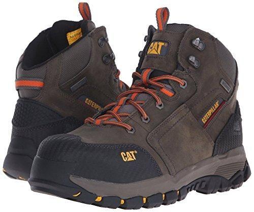22 Ideas De Botas De Punta De Acero Botas De Punta De Acero Zapatos Hombre Botas Hombre