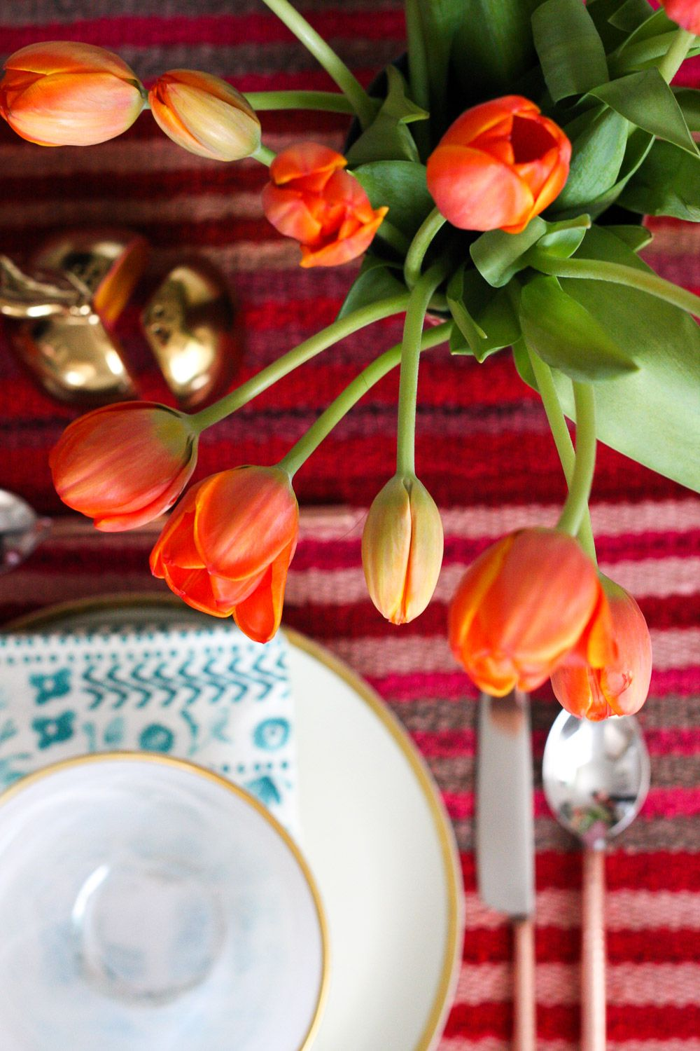3 Ideas For Your Valentine S Tablescapes Buffet Decor