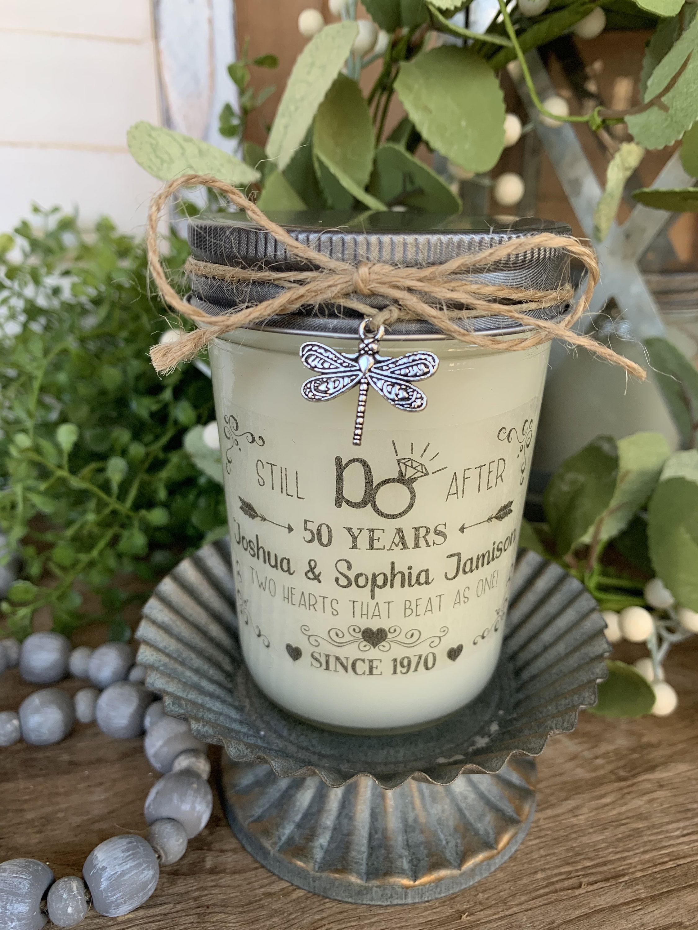 wedding gifts for parents etsy