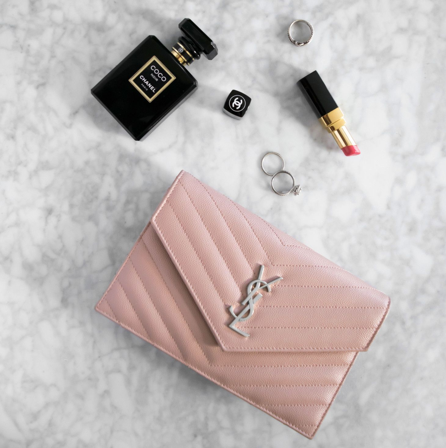 ysl card case review