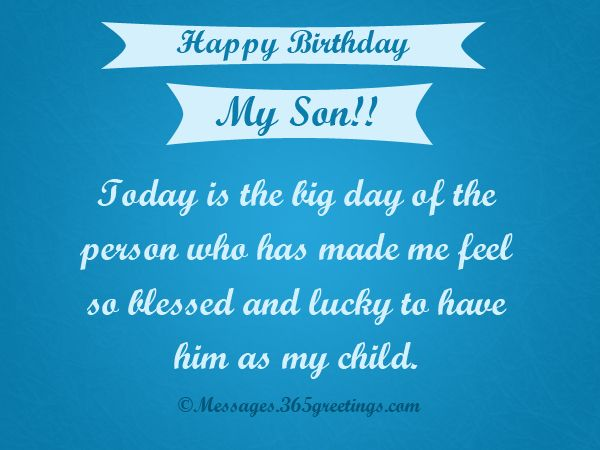 birthday wishes for son birthday cards pinterest sons