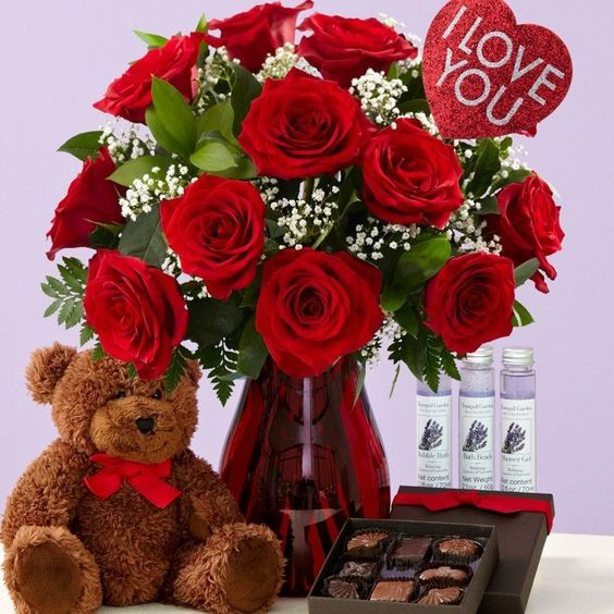 Cute Romantic Valentines Day Ideas For Her 2016 Gift Pinterest