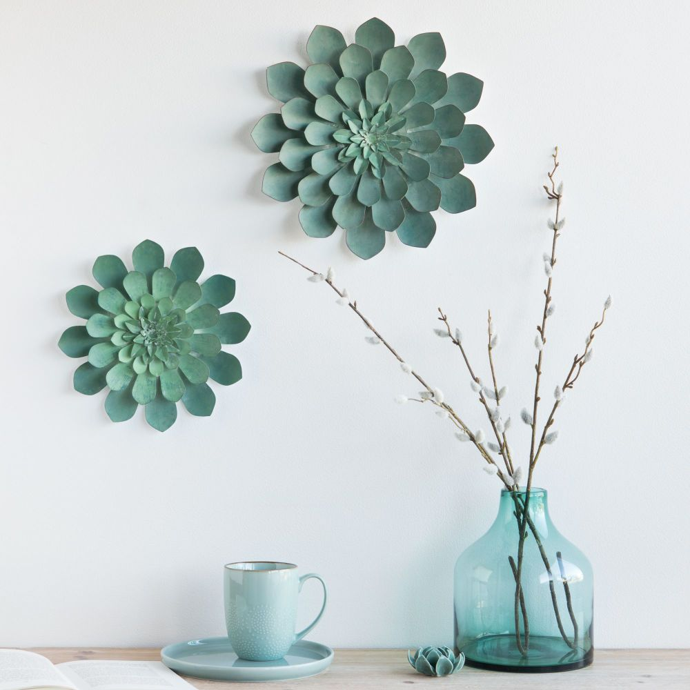 Decoration Murale Vegetale Décoration Maison In 2019 Décoration Succulent Wall Art