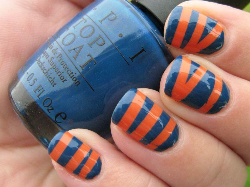 orange | Nailin' It!