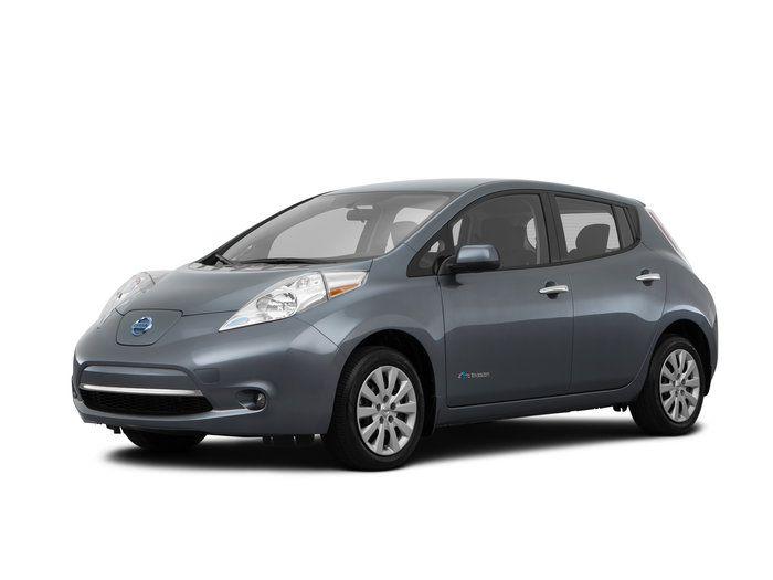 2015 Nissan Leaf Information 2015 Nissan Leaf Nissan Leaf Nissan