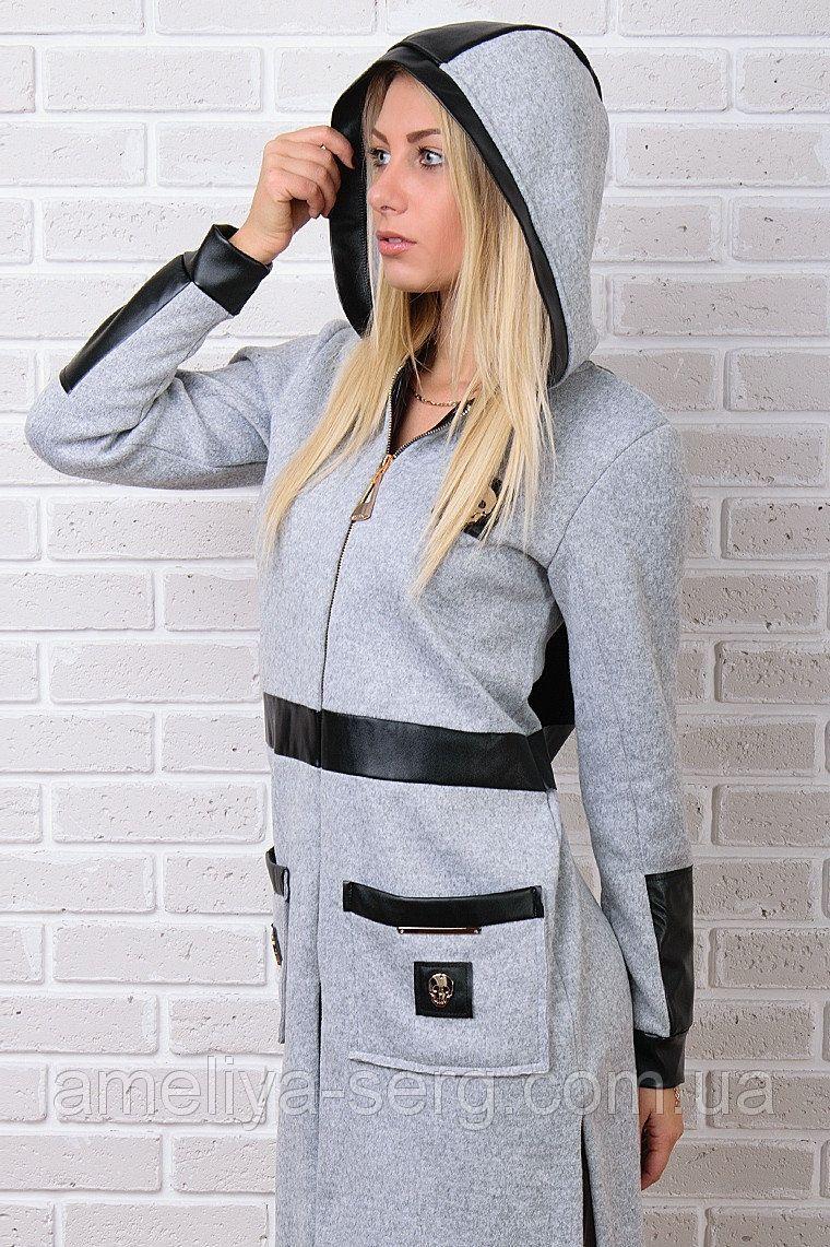 e6ce5a9a9a64 Модные женские Брендовый гламурный зимний спортивный костюм Турция S M L XL  XXL 50 52 54 серый для повседневной носки
