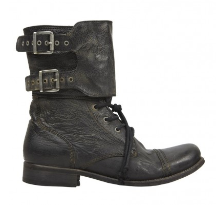 huge selection of cd39f d550d Great pair of sh!t kickers! All Saints // Demise Boot | Guy ...