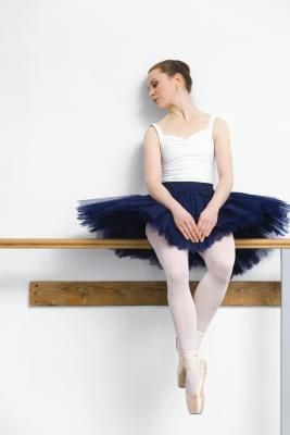 4811d62ebaa5 How to Make a Ballet Tutu in 2019
