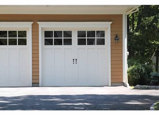Garage Door Trim Garage Door Trim Exterior Garage Door Garage