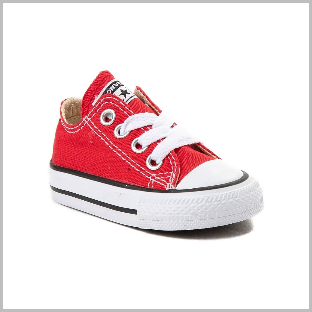 84 reference of baby boy red converse