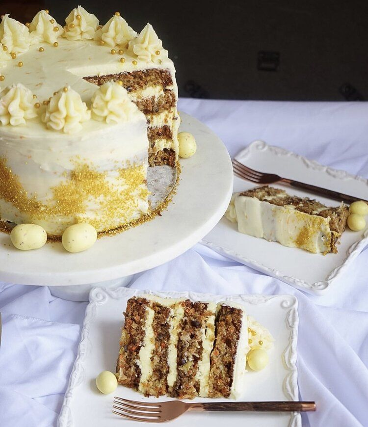 46+ Best carrot cake new york times ideas in 2021