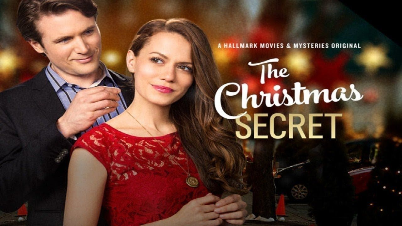 The Christmas Secret 2014 Películas románticas de