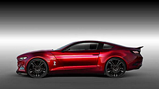 2016 Ford Mustang Shelby Gt500 Price Usa