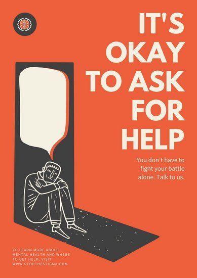 image result for mental health awareness posters mental health pinterest. Black Bedroom Furniture Sets. Home Design Ideas