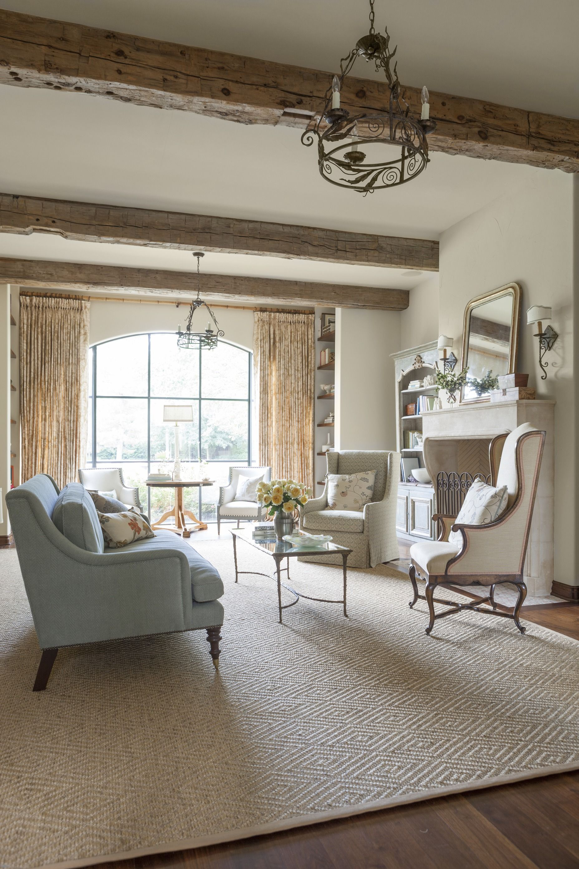 Texas Home With Perfect Harmony Texas Home Decor Modern Home Interior Design Home Decor
