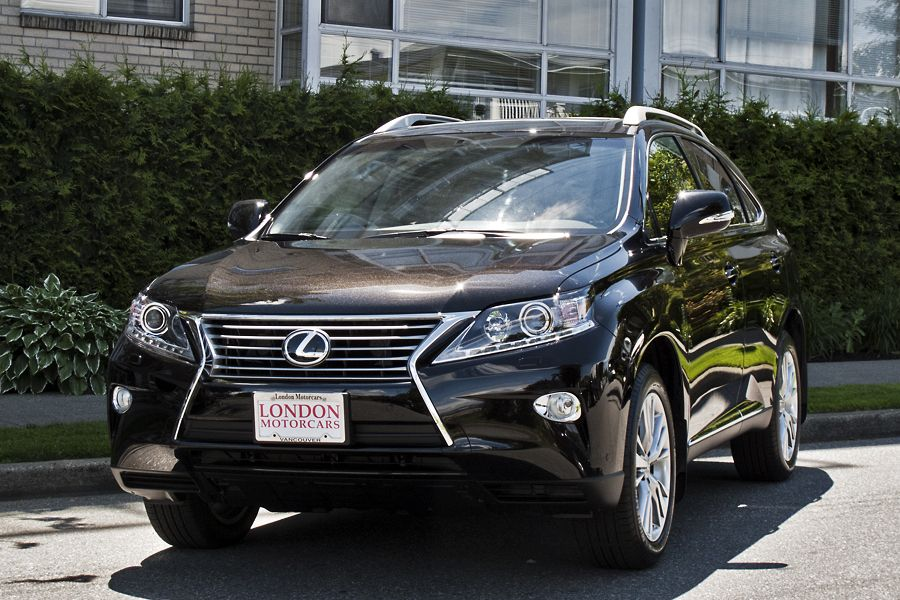 2014 Lexus Rx350 Black Lexus Accessories Lexus New Cars