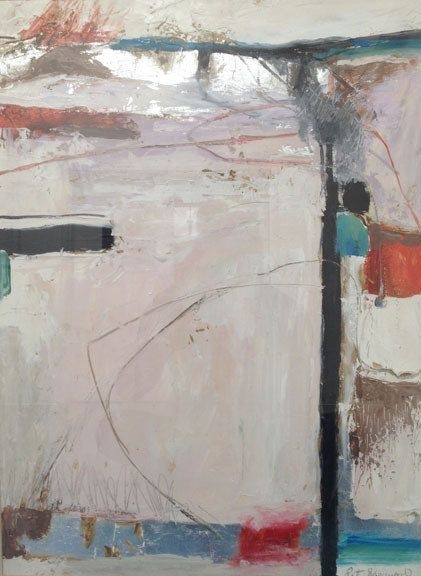 """Pat Sherwood 